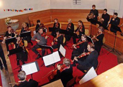 Kammerorchester Regensdorf